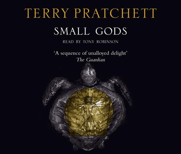 Pratchetts religionskritisches Buch