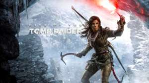 Rise of the Tomb Raider (Bild: Crystal Dynamics)
