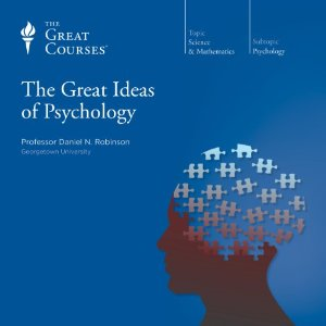 Great Ideas of Psychology